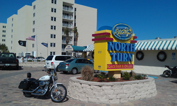 North Turn Beach Bar & Grill